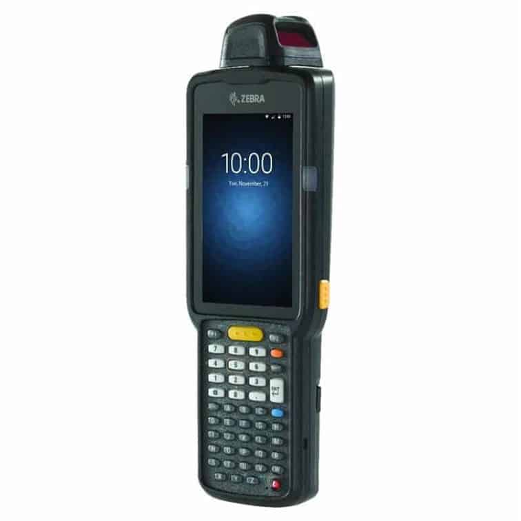 Zebra MC3300-G Standard (MC330M-GL4HG2US)