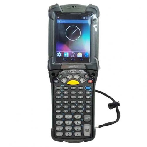 Zebra MC92N0-G Standard (MC92N0-GA0SXFYA5WR)
