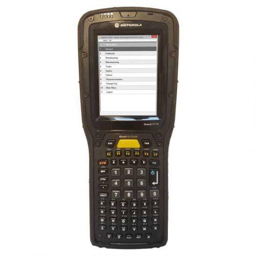 Zebra Omnii XT15 Standard (OB13110010231D01)