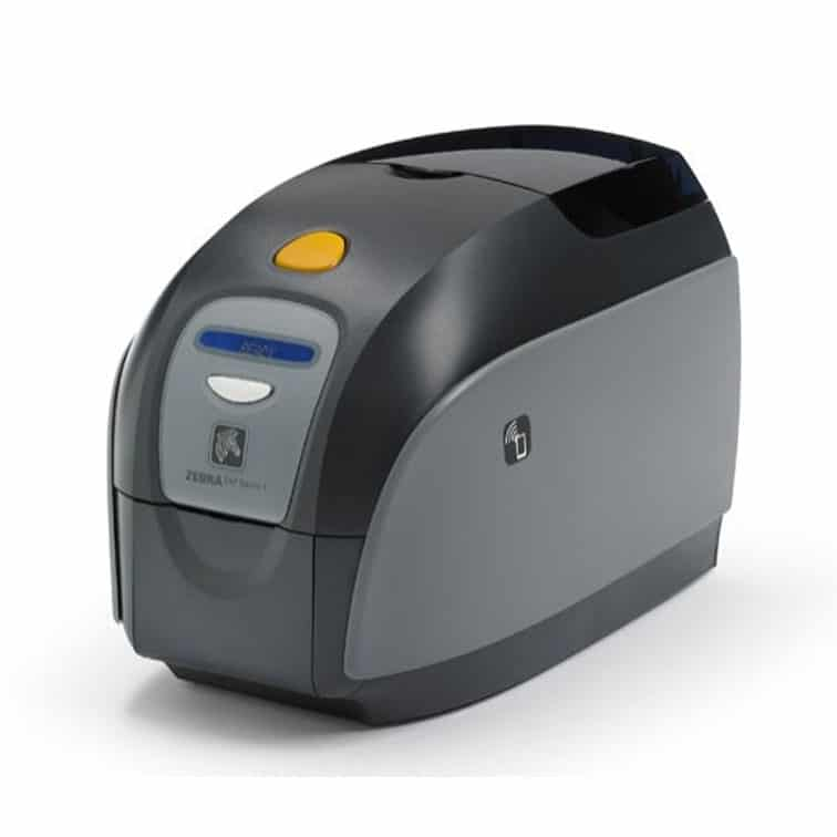 Zebra Series 1 ID Card Printer (Z11-0000G000US00)