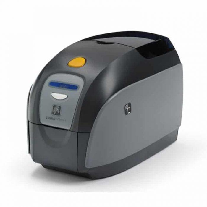 Zebra Series 1 ID Card Printer (Z11-0M00H000US00)