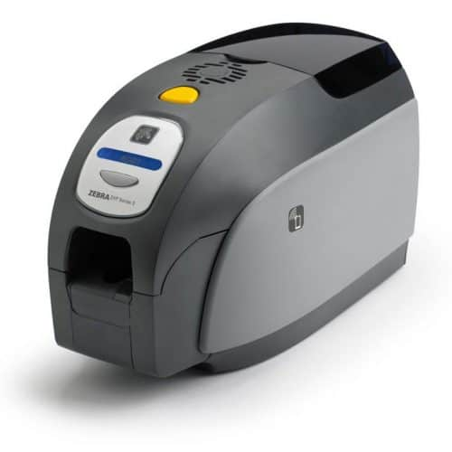 Zebra Series 3 ID Card Printer (Z31-0M00H200US00)
