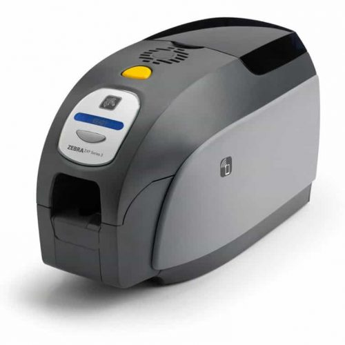 Zebra Series 3 ID Card Printer (Z32-EMAC0200US00)